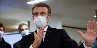 Man Who Slapped Emmanuel Macron Sentenced to 4 Months in Prison: AP